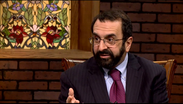 Robert Spencer — FUP